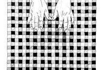 Llorca. / Cosas en blanco y negro.