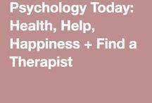 GENERAL PSYCHOLOGY LINKS