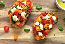 Scruff & Steph food blog!