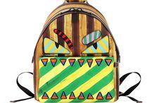 Backpacks!