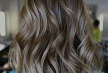 Cuidados p cabelos