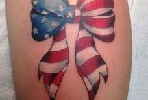 USA tattoo ideas