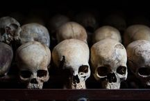 Rwanda Genocide 20 year anniversary / by Amnesty International