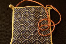 Medieval Pouches