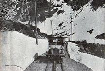 Tren Trasandino