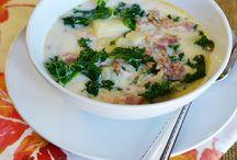 Food-Soups&Salads