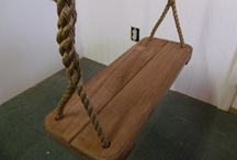 Wood Working / Wood Tree Swings Great Price Great Quality WWW.WOODTREESWING.COM