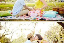 Maternity/Baby/Family Photos / by Christina Derval