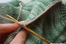 knit tip