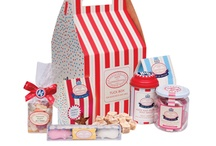 Sweetie Hampers / Tasty sweetie hampers for all occasions.