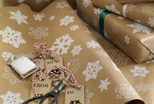 Wrapping, Packaging, etc