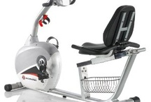 I love Recumbent Bike