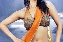 telugu hot actress
