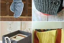 Gjenbruk av gensere