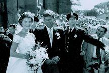 H.J. Benken Iconic Bridal Bouquets Benkens.com
