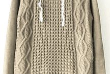Knit Sweater Inspo