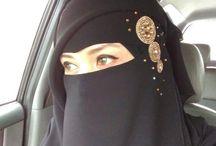 I am a Niqaabi