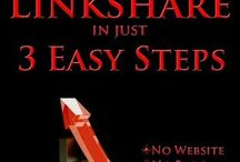 Earn a Monthly Income with Linkshare in Just 3 Easy Steps