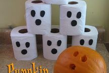 Kids Halloween party / Perfect for small kids, Halloween ideas