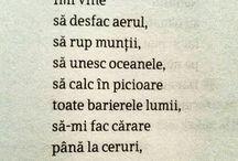 Poeziile vieți
