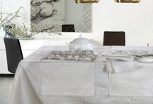 OVERSIZED TABLECLOTHS