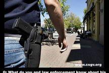 FACTS: Gun Laws