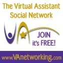 Become a Virtual Assistant / Work from home as a Virtual Assistant (VA). Tawnya Sutherland, VA Market Leader shares with you her resources on becoming a VA.  #VAtip #VAforum @virtualassistant