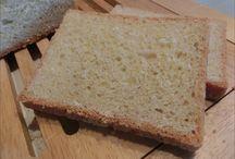 Toastbrot /Sandwichbrot