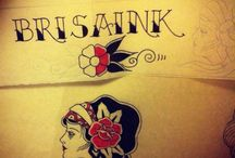 brisaink.com.br / www.brisaink.com.br a blog about...you know... Tattoos of course! Enjoy :)