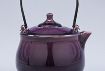All Shapes and Sizes Teapots