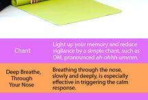 Yoga non stress