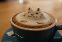 Java & Juice / Drinks, coffee, smoothies, and all things juicy