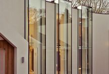 Double Glazing will help to reduce your heating bills / Double glazing are simple; double glazing saves you money, reduces your energy bills and reduces your carbon footprint.