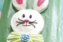 Easter Cake/Cupcake Reciepe / by Robin Sawyers