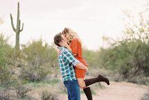Engagement Photo Ideas :)