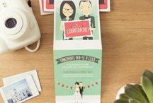 my wedding invitation ideas