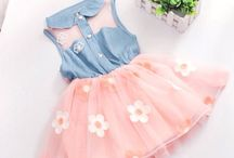 Kids clothes
