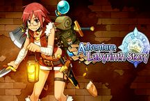 [Análisis] Adventure Labyrinth Story