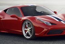 Ferrari / Last models, news, inspiration