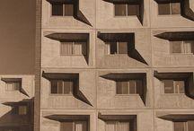 Precast Concrete Paneling