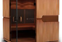 mPulse Discover 4 person infrared sauna