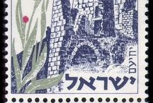 Judaica, Jewish Art - Yom HaAtzmaut (Israel's Independance Day)