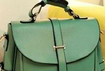 Hand me my purse please / Oh to dream about purses....