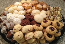 Our famous cookies