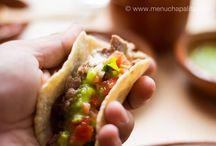 Tacos y Tortas / Platillos de Tacos y Tortas en la Zona Chapalita, Zapopan Jalisco, México