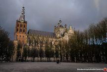 Mooie kerken in Nederland / beautiful churches in the Netherlands