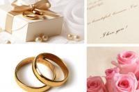 Mariage / Wedding / Votre mariage : conseils, astuces, idées pour réussir le plus beau jour de votre vie