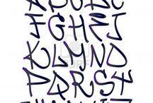 FONTS-GRAFFITI