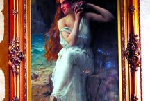 The Pfister Victorian Art Collection / The Pfister is home to the worlds largest hotel collection of Victorian Art.