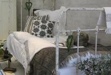 Daybeds / by Patti Hanc